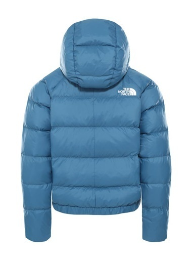 The North Face The Northface Kadın  Hyalıtedwn Hdıe Ceket Nf0A3Y4Rq311 Mavi